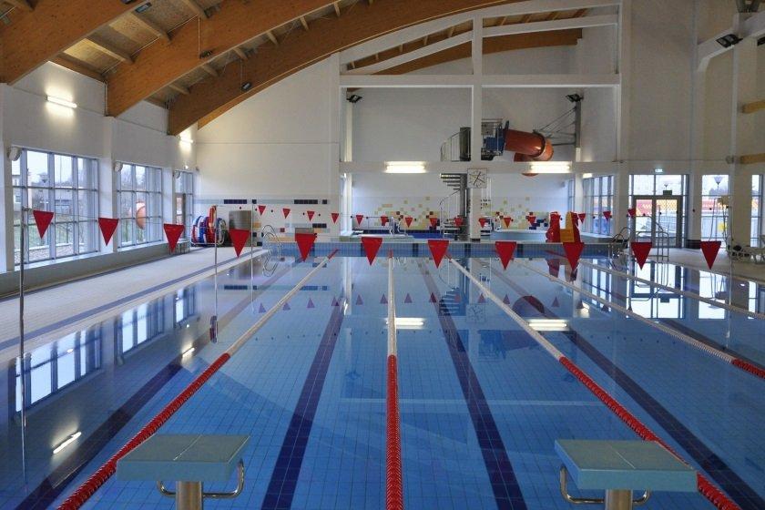 Schwimmbadfugen
