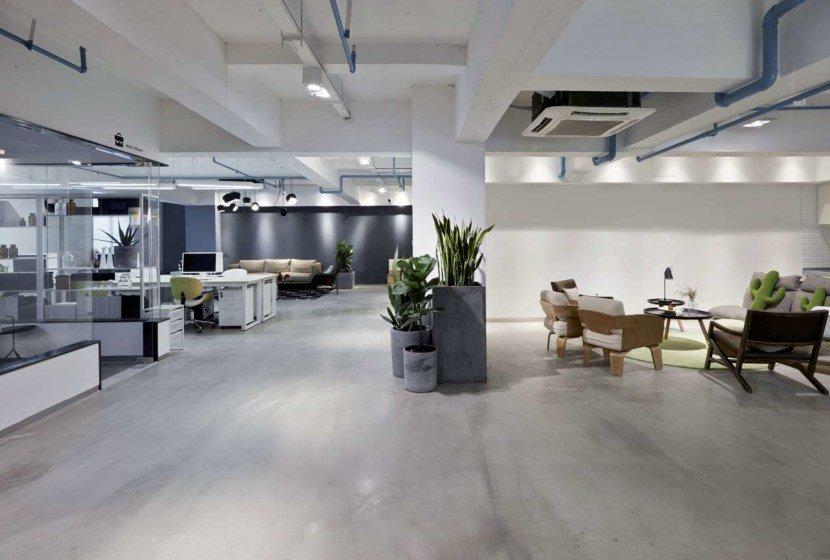 Wohnraumbeschichtung, Remmers Designböden