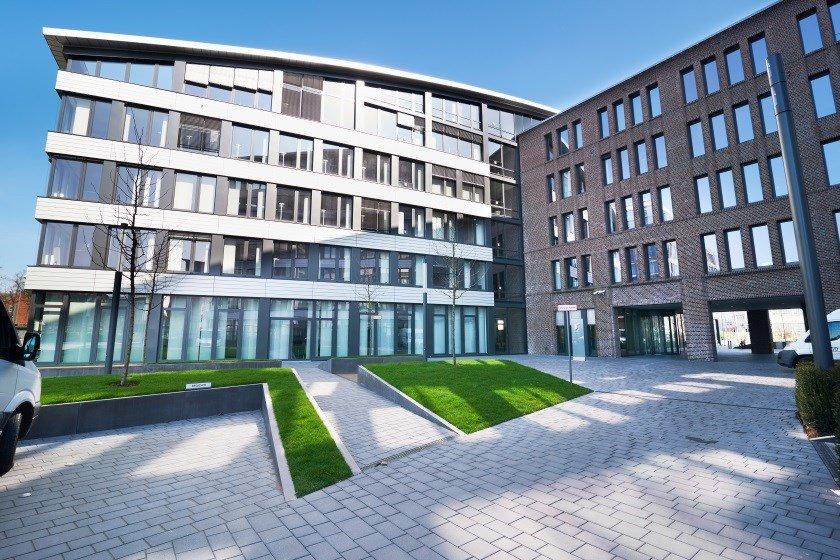 Rheinmetall AG Düsseldorf