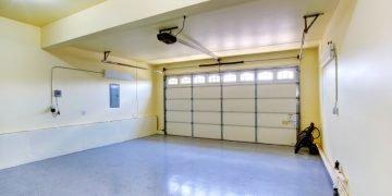 Garagenbodenbeschichtung