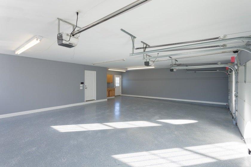 Garagenbodenbeschichtung Fugentechnik Stemmann