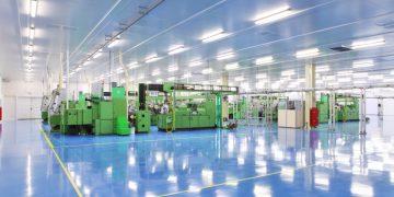 Industrieboden-Systeme