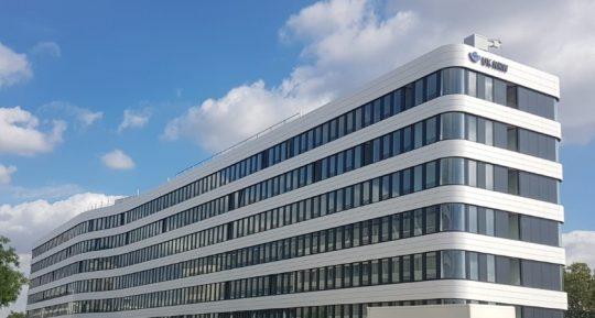 Unfallkasse NRW Düsseldorf